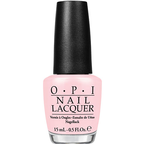 OPI It's a Girl Nail Polish - .5 oz.