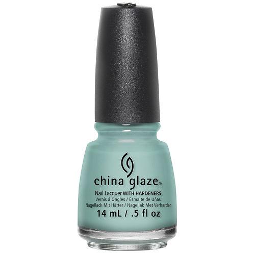 China Glaze® For Audrey Nail Polish - .5 oz.
