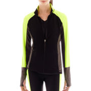 Xersion™ Colorblock Jacket - Tall