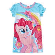 My Little Pony Dorm Sleep Shirt - Girls 2t-4t