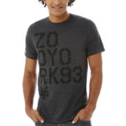 Zoo York® Attire Graphic Tee