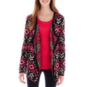 Arizona Long-Sleeve Aztec Cardigan