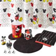 Disney Mickey Mouse Bath Collection