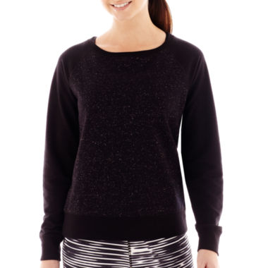 jcpenney.com | Xersion™ Sparkle Sweatshirt