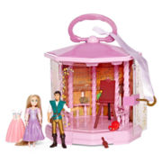 Disney Collection Rapunzel Gazebo 5-pc. Play Set - Girls