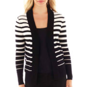 Worthington® Cardigan Sweater - Petite