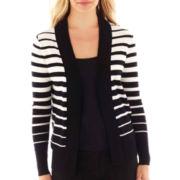 Worthington® Cardigan Sweater - Petite