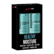 Healthy Sexy Hair® Moisturizing Shampoo and Conditioner