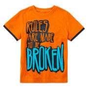 Okie Dokie® Graphic Tee - Preschool Boys 4-7