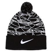 Nike® Winter Pom Beanie
