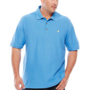 IZOD® Advantage Performance Polo Shirt - Big & Tall