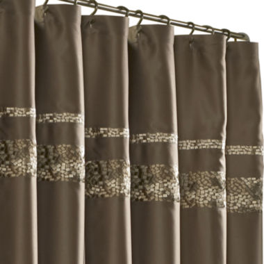 jcpenney.com | Croscill Classics® Mosaic Shower Curtain