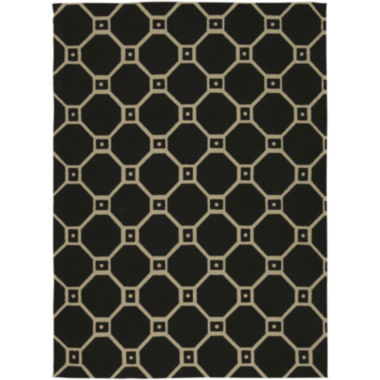 jcpenney.com | Waverly® Ferris Wheel Jute Rectangular Rug