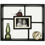 Large Windowpane Shadowbox