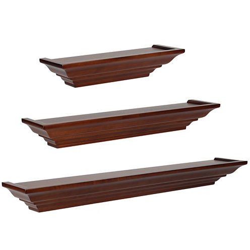 3-pc. Wall Ledge Set