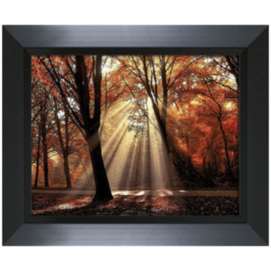 jcpenney.com | Dressed to Shine Framed Wall Art