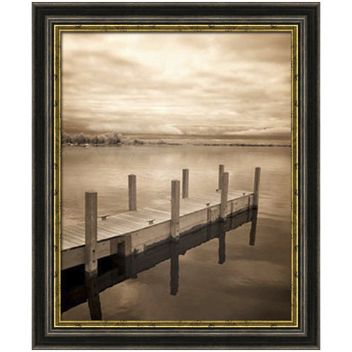 North Sky Framed Wall Art