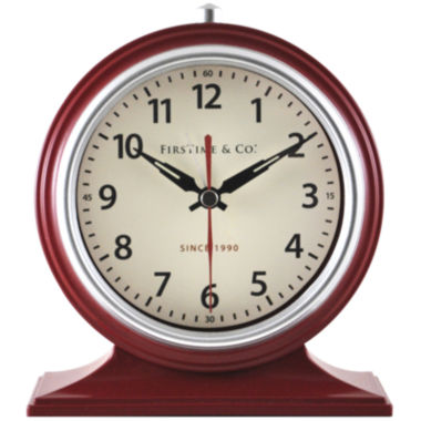 jcpenney.com | FirsTime® Colorfully Awake Tabletop Clock