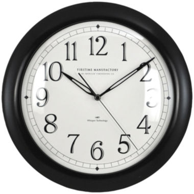 jcpenney.com | Slim Wall Clock