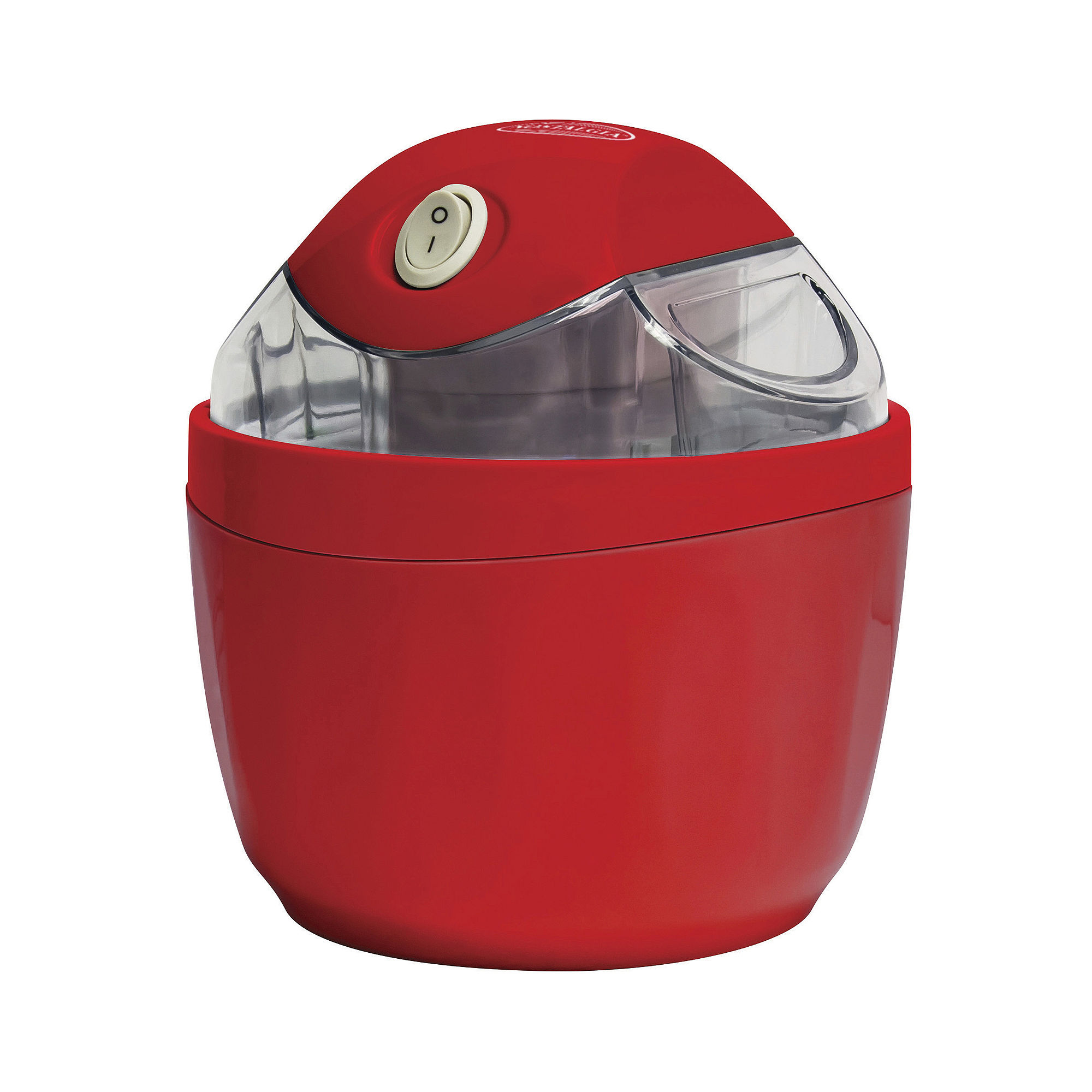 Nostalgia -qt. Ice Cream Maker
