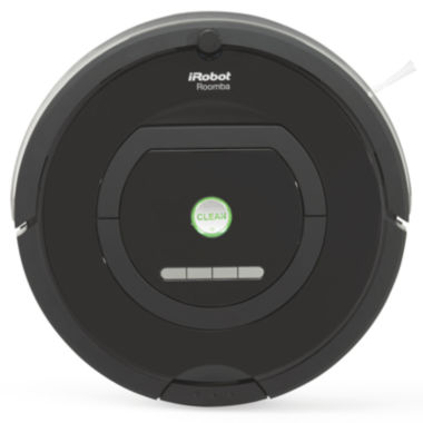 jcpenney.com | iRobot® Roomba® 770 Vacuum Cleaner