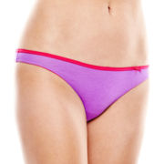 Flirtitide® Tailored Thong Panties