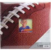 Sport & Hobby Postbound Album - Football