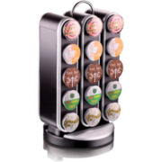 Mind Reader 30-ct. K-Cup® Vortex Storage Carousel