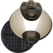 Euro-Cuisine® Traditional Waffle Maker WM332