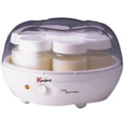Euro-Cuisine® Fresh Yogurt Maker YM80