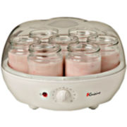 Euro-Cuisine® Automatic Yogurt Maker YM100