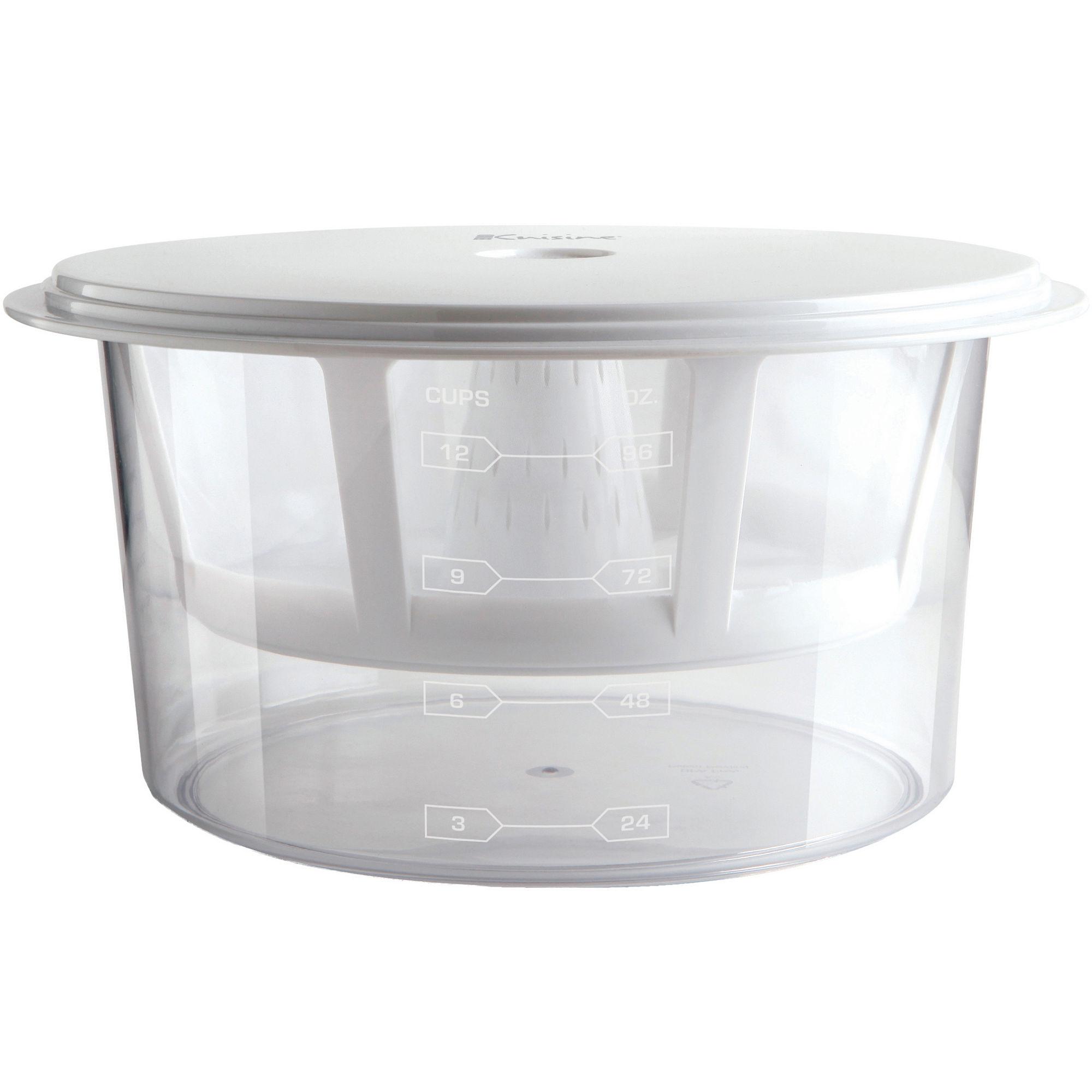 737770000502 upc euro cuisine gy50 greek yogurt maker upc lookup. Black Bedroom Furniture Sets. Home Design Ideas