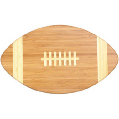 jcpenney.com | Picnic Time® Touchdown Football Cutting Board