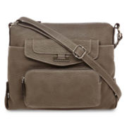 Rosetti® Triple Play Dionne Mini Crossbody Bag