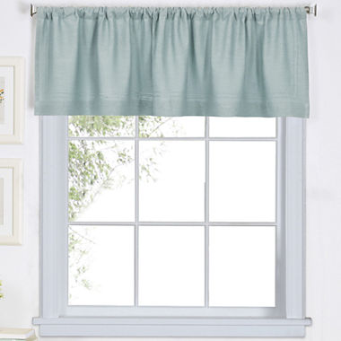 Cameron Rod Pocket Valance Jcpenney