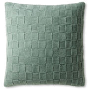 Design by Conran Basket-Knit Wool 18