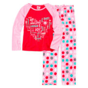 Sleep On It 2-pc. Pajama Set - Girls 7-16