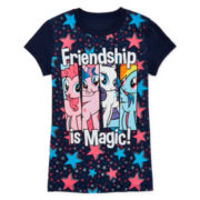 My Little Pony Short-Sleeve Friendship Tee - Girls 7-16