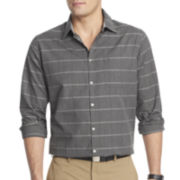 Van Heusen® Northern Lights Long-Sleeve Woven Shirt