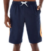 Nike® Color Surge Kinetic Swim Trunks