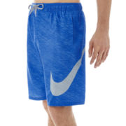 Nike® Hyper Flash Swim Trunks