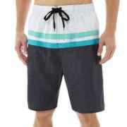 Burnside® Mosco E-Board Shorts