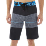 Burnside® Stacked Board Shorts
