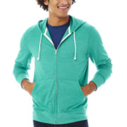 Arizona Lightweight Full-Zip Snow Hoodie