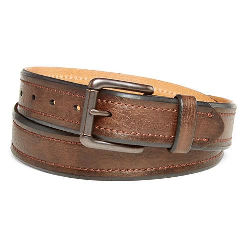 Levi's® Stitched Casual Belt