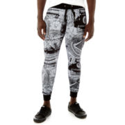 Switch® Printed Jogger Pants