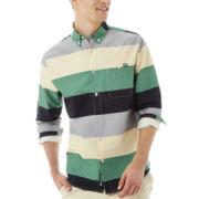 Ecko Unltd.® Striped Woven Shirt