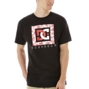 DC® Wild Box Graphic Tee