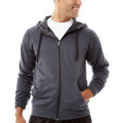Xersion™ Tech Fleece Full-Zip Hoodie