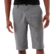 Zoo York® Universal Flat-Front Shorts